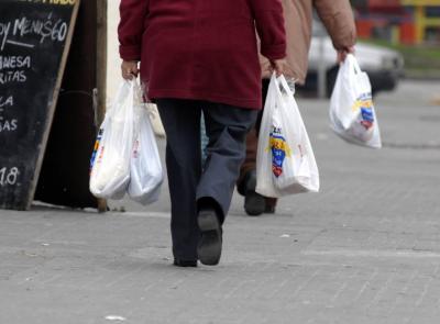 """Facultad de Química dice que proyecto del gobierno sobre bolsas plásticas """"es insuficiente"""" para garantizar el cuidado del medio ambiente"""