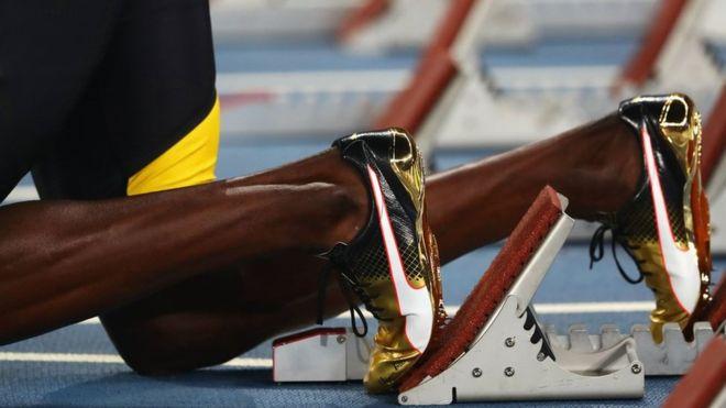 Cómo funcionan los músculos que hacen de Usain Bolt el hombre más rápido del mundo