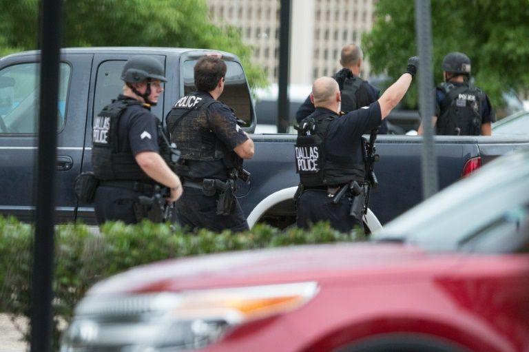 Movilizan en Milwaukee a la guardia nacional por violentos disturbios