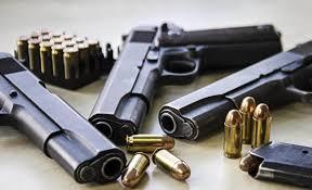 Uruguay, el país con mayor tenencia de armas de Sudamérica y noveno en el mundo