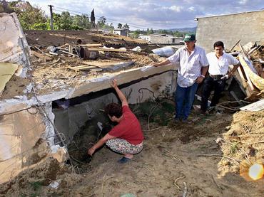 Al menos ocho muertos dejó sismo en Perú