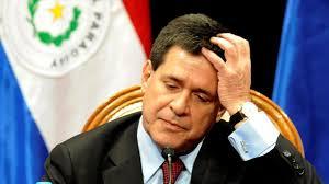 Más del 70% de los paraguayos desaprueba gestión de Cartes