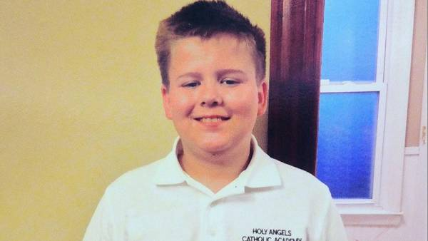 Desesperada carta de un chico de 13 años que sufría bullying y se suicidó