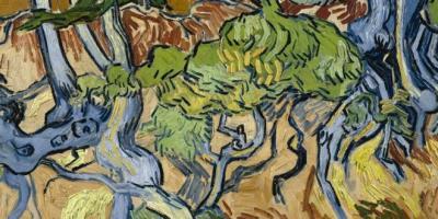 Lo que dice de su suicidio el cuadro que pintaba Van Gogh el día que se pegó un tiro