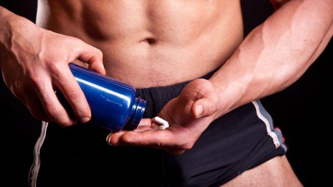 Estimulantes legales para atletas olímpicos sin arriesgarse a ser sancionados por dopaje