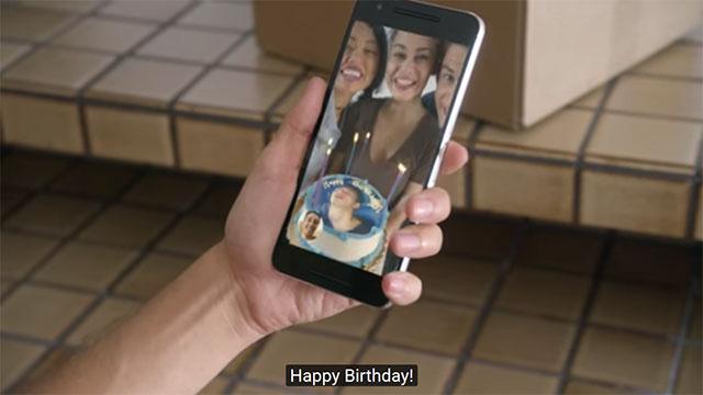 Google lanza DUO, un servicio de videollamadas gratuitas