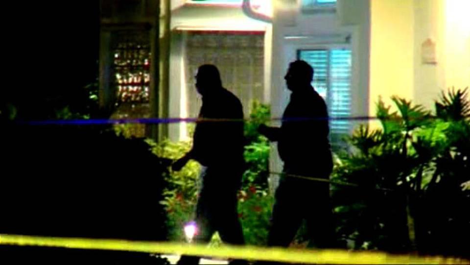Otro ataque 'zombi' en Florida, EEUU: mata a una pareja y come la cara del hombre