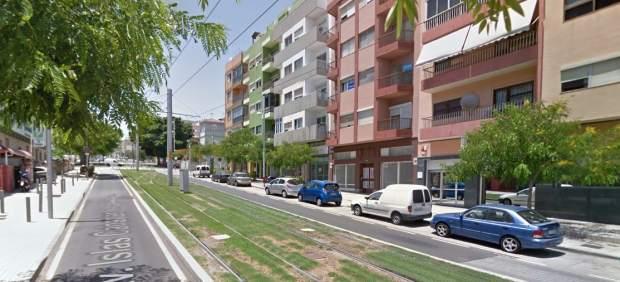Una embarazada de 8 meses protagoniza una persecución policial por las calles de Tenerife