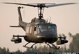 Se estrelló helicóptero de la Fuerza Aérea en aeropuerto de Carrasco; dos heridos graves