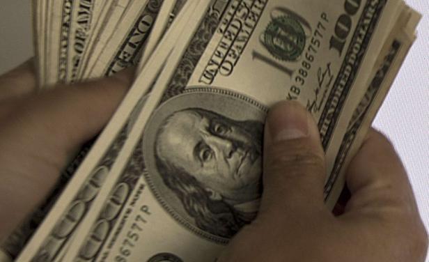 Fuertes compras del BCU para evitar mayor caída del dólar