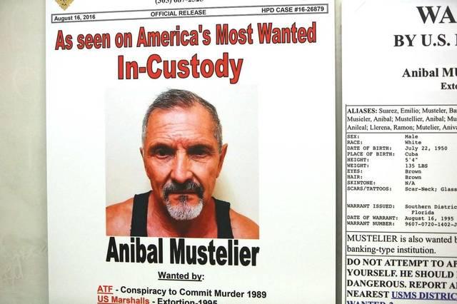 Cae el criminal cubano más buscado por EEUU tras más de un cuarto de siglo