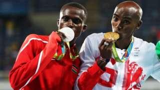 Sepa porqué es prácticamente imposible vencer a los atletas de África oriental en las carreras de larga distancia
