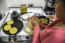 La cocina venezolana y su ingenio en tiempos de crisis