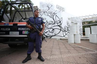 Ataque frontal al narco rey: Hay dos hijos de 'El Chapo' entre los secuestrados en Puerto Vallarta