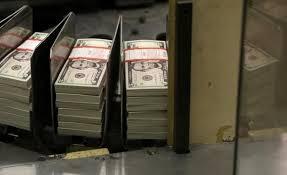 No gasten todas las reservas....El BCU volvió a comprar dólares para evitar baja mayor de la divisa