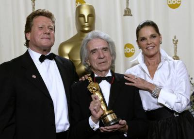 "Muere el cineasta Arthur Hiller, director de ""Love Story"""