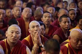 En China desenmascaran a más de 600 falsos monjes