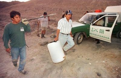 Cadena perpetua en Chile a dos militares retirados por crímenes en dictadura
