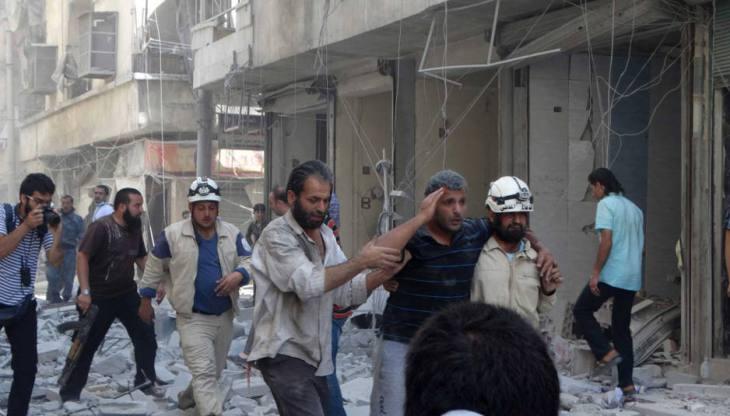 Dos bombas dejan 6 muertos y 220 heridos en Turquía