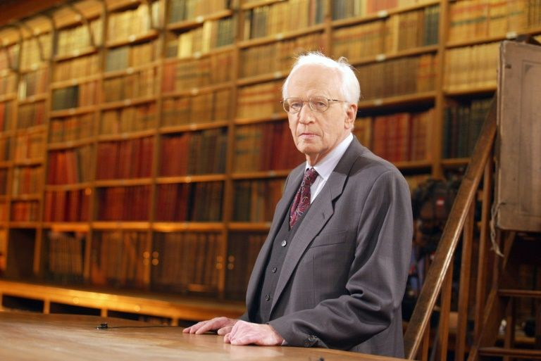 """Muere el controvertido historiador alemán Ernst Nolte; """"El vínculo causal entre el Gulag y Auschwitz"""""""