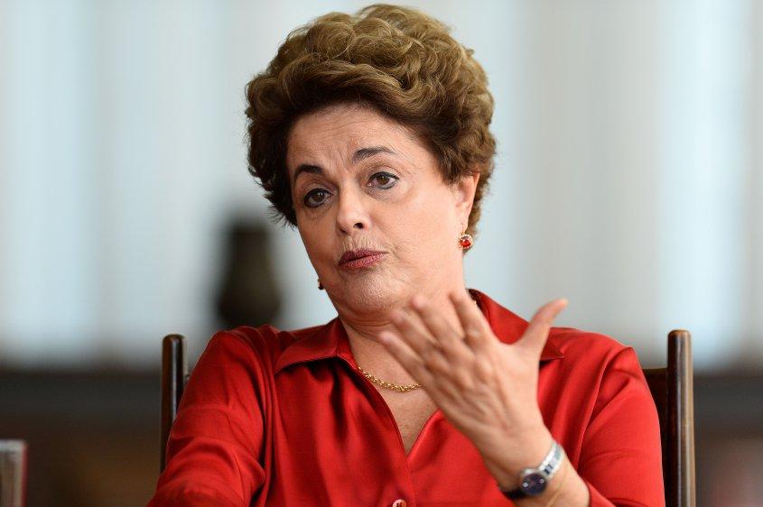 """Dilma defendió a Uruguay: """"Brasil no puede darse el gusto de creer que compra a algún país"""""""