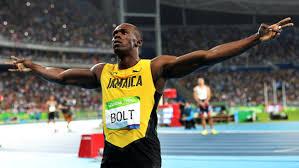 Usain Bolt consigue el oro en los 200 metros y se consolida como tricampeón olímpico