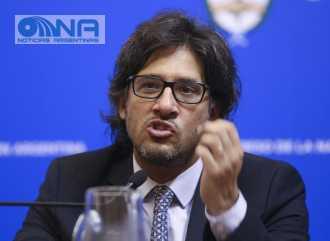 Gobierno argentino se equivocó al subir tarifas sin convocar a audiencias públicas; dice Ministro de Justicia