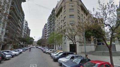 Una estudiante universitaria denunció que fue violada por cuatro jóvenes en un apartamento de Recoleta pero mintió