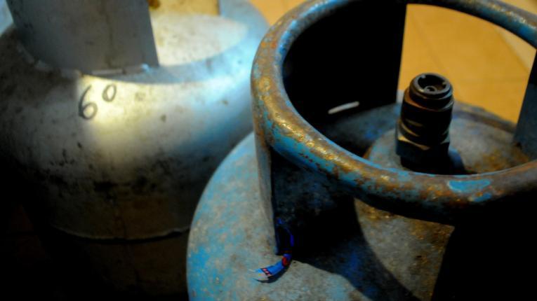Sindicato del gas reclama eliminación de efectivo como en estaciones para evitar más rapiñas