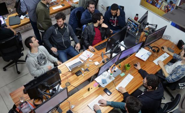 Eureka, la «herramienta» uruguaya elegida por grandes empresas del mundo