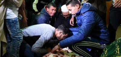 Marruecos: Violan dos veces a un menor de 14 años y lo graban con el móvil