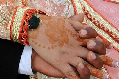 Joven marroquí deja a su marido en plena noche de bodas para huir con su verdadero amor