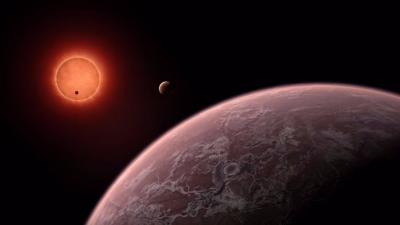 5 datos del planeta 'gemelo' de la Tierra