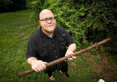 Hombre de Florida, EEUU, sobrevive a rayo, araña y víbora de cascabel