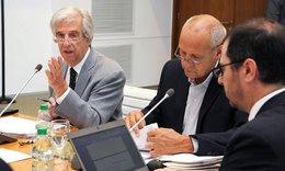 Este lunes llega a Fray Bentos el Consejo de Ministros