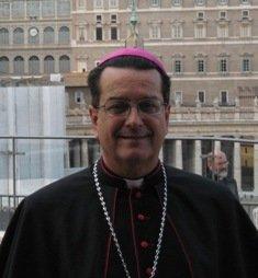 Obispo de Canelones, crítico de josé Pedro Varela, visitó escuelas y desató controversia