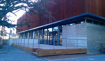 UTEC inaugura este domingo su 1er. Centro Regional, en predio del ex Frigorífico Anglo