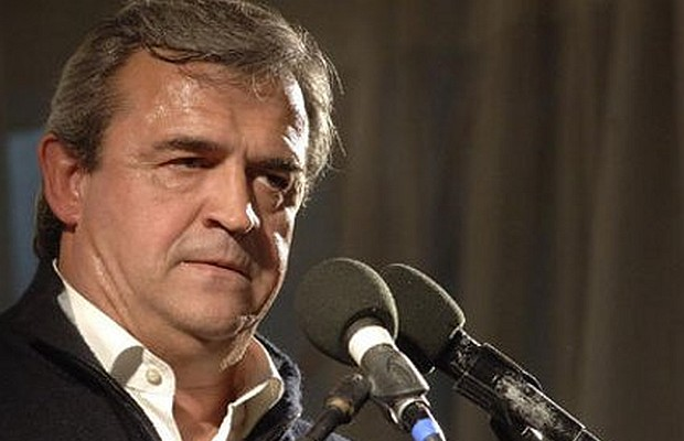 A confesión de parte....La descarnada confesión de Larrañaga de que la oposición no puede gobernar
