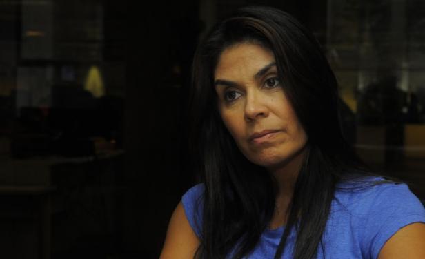 4 delicuentes a prisión por el robo a la casa de senadora Verónica Alonso