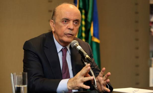 """Dios los cría y....Serra: """"Macri haría muy bien al Mercosur ; es un político heterodoxo"""""""