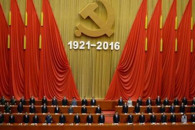 """El exjefe de estadísticas chino, adicto """"insaciable"""" al sexo, excluido del Partido Comunista"""
