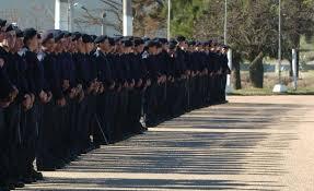 Policía de Soriano llama a concurso para 29 cargos ejecutivos