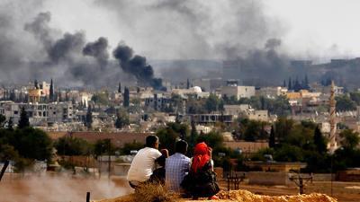 A días del apocalipsis: La profecía que busca el Estado Islámico; sus milicianos contentos por invasión turca a Siria