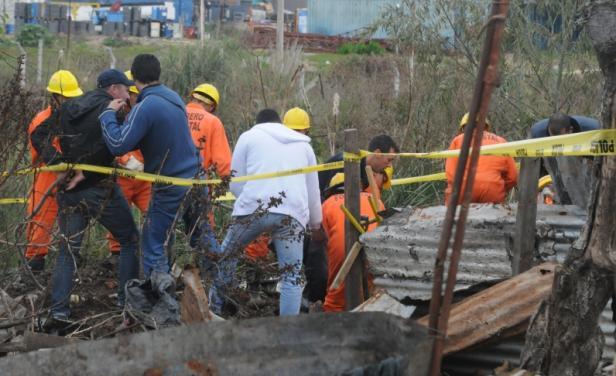 """Crueldad en el barrio El Tobogán: """"colaborador"""" cobró 40 mil pesos por trasladar cuerpos de jóvenes torturados"""