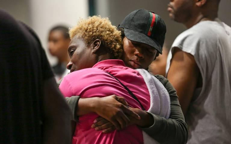 Niña negra de 8 años muere al recibir disparo en la cabeza en Miami