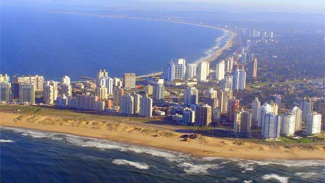 Impresionante...Vendrán más turistas que uruguayos al país