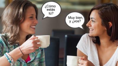 ¿Por qué algunos países de América Latina usan el 'vos' en vez del 'tú'?
