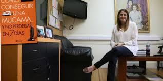 Tendencia oligárquica y elitista: Diputada de Macri y su libro sobre cómo tratar al personal doméstico