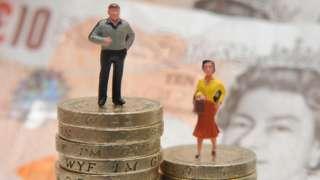 Los verdaderos motivos detrás de la diferencia salarial entre hombres y mujeres