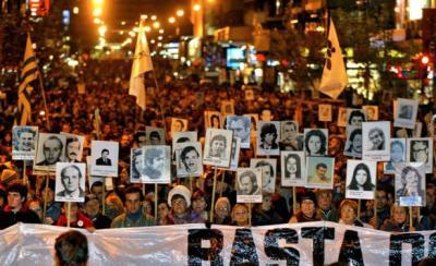 """Familiares de desaparecidos acusan de """"inoperante"""" a la justicia uruguaya"""